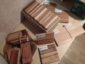 Academy 4 febbraio_Tecniche di riconoscimento dei legnami